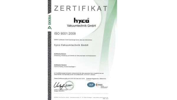 Normal zertifizierung 29052013