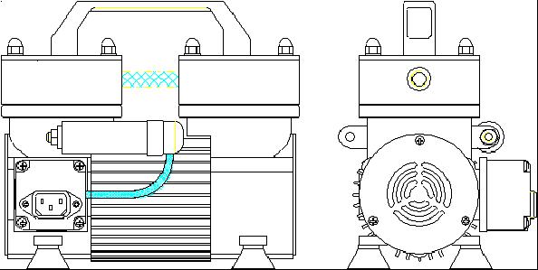 Large pb 28 zeichnung
