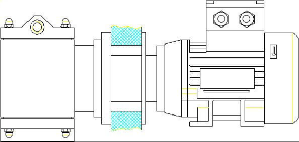 Large pb 30 zeichnung