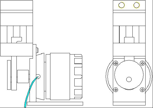 Large pb 32 zeichnung