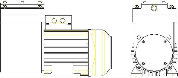 Large pb 33 zeichnung